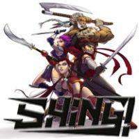 Okładka Shing! (PC)