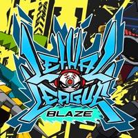 Okładka Lethal League Blaze (Switch)