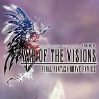 Game Box for War of the Visions: Final Fantasy Brave Exvius (AND)