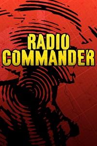 Okładka Radio Commander (XONE)
