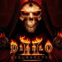 Okładka Diablo II: Resurrected (PC)