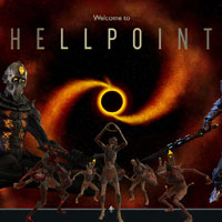 Game Box for Hellpoint (PC)