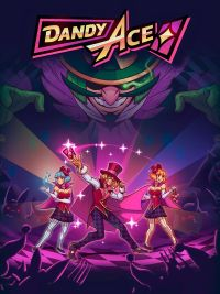 Game Box for Dandy Ace (PC)