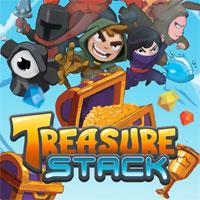 Okładka Treasure Stack (PC)
