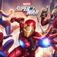 Game Box for Marvel Super War (iOS)