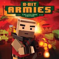 Okładka 8-bit Armies (XONE)