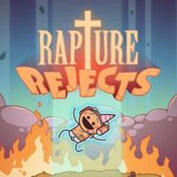 Okładka Rapture Rejects (PC)