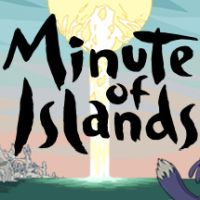 Game Box for Minute of Islands (PS4)