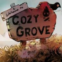 Game Box for Cozy Grove (PC)