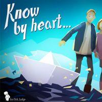 Okładka Know by Heart (PC)
