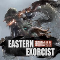 Game Box for Eastern Exorcist (PC)