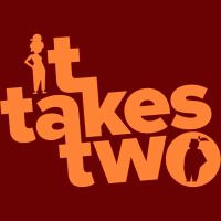 Game Box for It Takes Two (PS4)