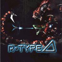 Okładka R-Type Delta (PS1)