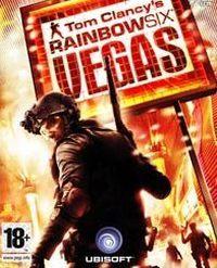 Okładka Tom Clancy's Rainbow Six Vegas (PC)
