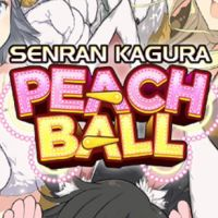 Game Box for Senran Kagura Peach Ball (PC)