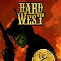 Game Box for Hard West (PC)