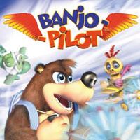 Okładka Banjo-Pilot (GBA)
