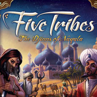 Game Box for Five Tribes (AND)