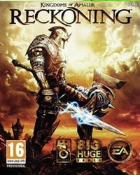 Kingdoms of Amalur: Reckoning cover