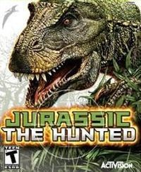 Jurassic: The Hunted (Wii cover