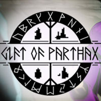 Game Box for Gift of Parthax (PS4)