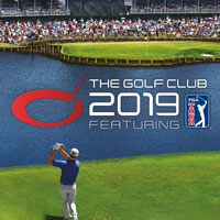 Okładka The Golf Club 2019 (PC)
