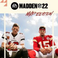 Madden NFL 22 (PC cover