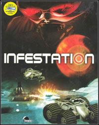 Okładka Infestation (PC)