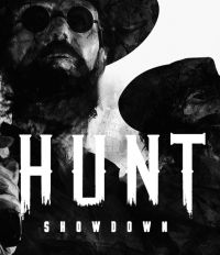 Game Box for Hunt: Showdown (PC)