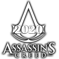 Okładka Assassin's Creed 2020 (PC)