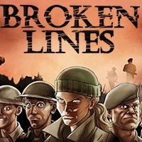 Okładka Broken Lines (PC)