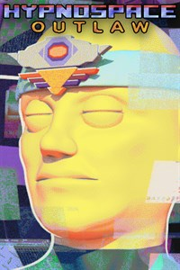 Hypnospace Outlaw (PS4 cover