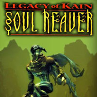 Okładka Legacy of Kain: Soul Reaver (PC)