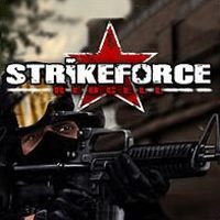 Strike Force: Red Cell (X360 cover