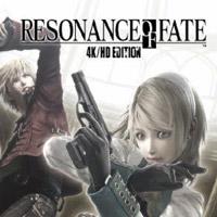 Okładka Resonance of Fate 4K / HD Edition (PC)