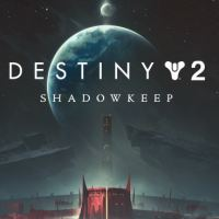 Okładka Destiny 2: Shadowkeep (PC)