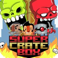 Game Box for Super Crate Box (PC)