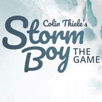 Game Box for Storm Boy: The Game (PC)
