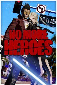 Okładka No More Heroes (PC)