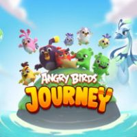 Game Box for Angry Birds Journey (AND)