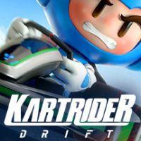 Okładka KartRider: Drift (PC)