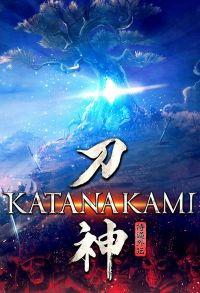 Okładka Katana Kami: A Way of the Samurai Story (PC)