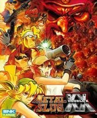 Game Box for Metal Slug XX (PC)