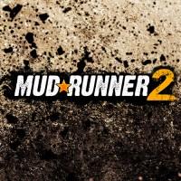 Okładka SnowRunner: A MudRunner Game (PC)
