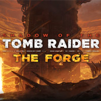 Game Box for Shadow of the Tomb Raider: The Forge (PC)