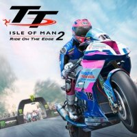 Game Box for TT Isle of Man: Ride on the Edge 2 (Switch)