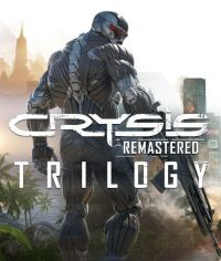 Crysis Remastered Trilogy (PC cover