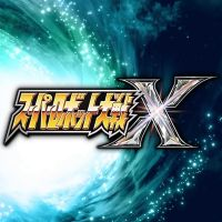 Game Box for Super Robot Wars X (PC)