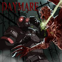 Game Box for Daymare: 1998 (PC)