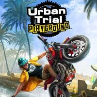 Okładka Urban Trial Playground (PC)